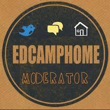EdcampHome Moderator